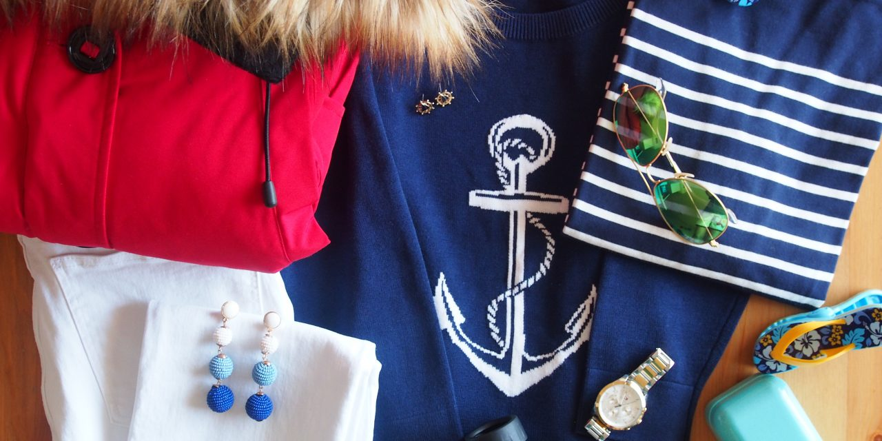 Nautical But Nice