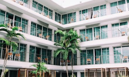 5 Tips For Booking City Accommodation