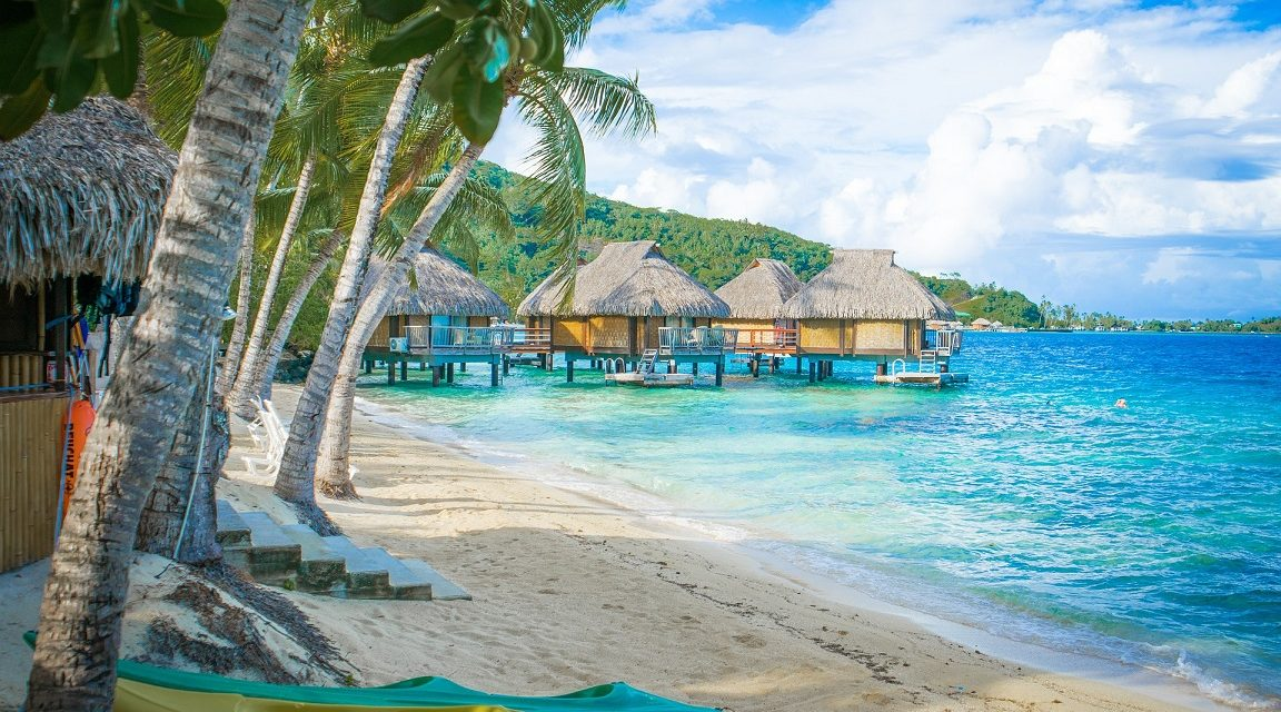 Five Islands You Should Add To Your Bucket List