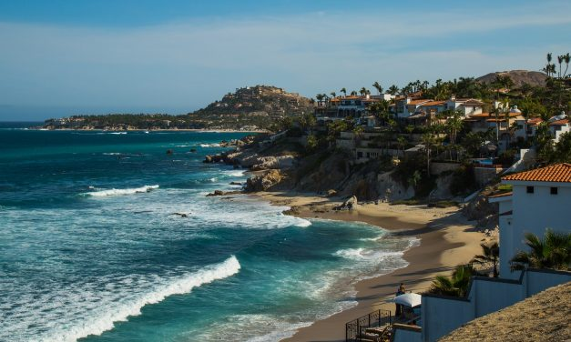 Reasons To Visit Cabo San Lucas