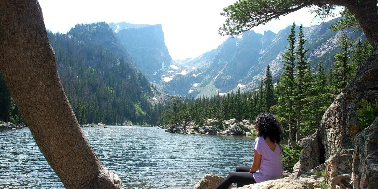Reducing The Stress Of Traveling Alone